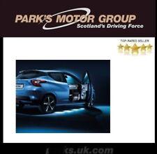 Genuine Nissan MICRA K14 Under Sill Welcome Lights KE2955F013