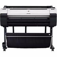 "New Canon imagePROGRAF iPF770 36"" Large Format Color InkJet Printer Plotter"