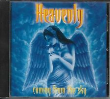 HEAVENLY-COMING FROM THE SKY-CD-power-metal-helloween-stratovarius-gamma ray