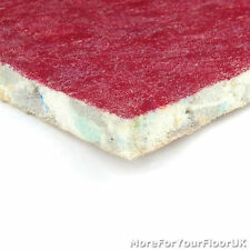Tredaire Softwalk Carpet Underlay - 9mm Thick Any Size in m² | CHEAPEST ONLINE