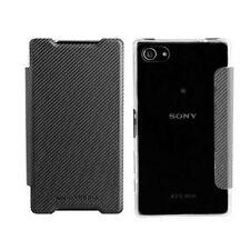 Cover e custodie nero modello Per Sony Xperia Z5 per cellulari e palmari Sony Ericsson
