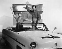 "* Lucille Ball / Desi Arnaz ""I Love Lucy"" 8x10 * 1950's Desilu Sitcom"