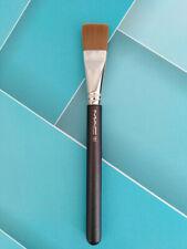 Mac 191 Square Foundation Brush For Face Emulsion Or Cream Professional Brushes