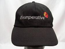 emmperative - Noir - Boule Réglable chapeau