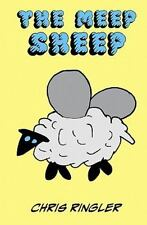 The Meep Sheep by Chris Ringler (2010, Paperback)
