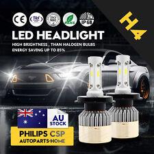 Toyota Landcruiser 70/76/78/79 Series LED Headlight Upgrade Kit (H4 Hi/Lo Bulbs)