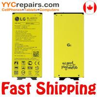 Original OEM LG G5 Battery BL-42D1F 2800mAh H831 H820 H860 H868 H960 H830