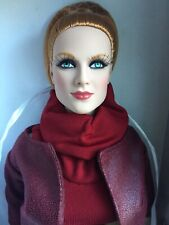 "Tonner Tyler DEDE DENTON 17"" PRODUCERS'S LUNCH Fashion Doll NRFB 2016 LE 300"