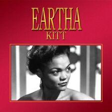 Eartha Kitt - Eartha Kitt CD 2006 NEW/SEALED
