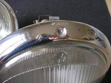 BOSCH SCRPT VW SPLIT OVALI BREZEL HEADLIGHTS KÄFER SCHEINWERFER COX HEAD LIGHTS