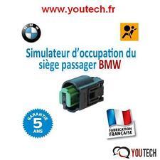 Solution probléme voyant allumé, tapis sensitif BMW X3 E83 X5 E53 Z3 E36 Z4 E85