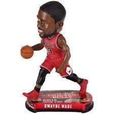 Dwyane Wade Chicago Bulls  Bobblehead NBA
