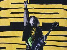 Joe Walsh vintage 1991 concert tee 'Ordinary average Tour' men's Xl