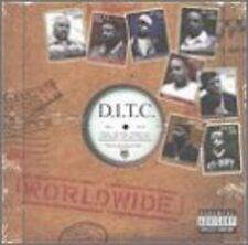 D.I.T.C. By D.I.T.C. , Music CD