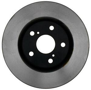 Disc Brake Rotor fits 2006-2019 Toyota RAV4 Matrix Camry  ACDELCO PROFESSIONAL B