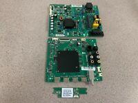 Vizio V505-G9 Repair Kit Power Supply, Main Board, Wifi (A19)