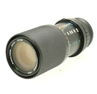 MICRO 4/3 M43 fit 80-200mm (160-400mm) LENS PANASONIC LUMIX / OLYMPUS PEN