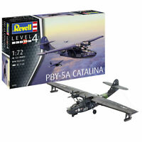 REVELL PBY-5a Catalina 1:72 Aircraft Model Kit 03902