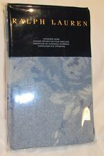 NWT Ralph Lauren Indigo Montauk Floral Blue Standard Pillow Sham NEW