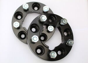 Land Rover Defender, Discovery 1, Range Rover Classic 30mm wheel spacers, pai...