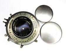 Kodak Ektar 105mm f3.7   #ES1744