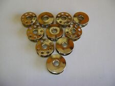 10 EXCELLENT QUALITY 40264NS BOBBINS JUKI SINGER CONSEW BROTHER A218