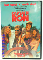 Captain Ron (DVD) KURT RUSSELL