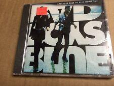 To Blue Horizons - Bad Boys Blue (CD 1994)