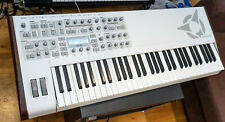 *RARE* Access Virus TI2 Keyboard synthesizer - Whiteout Limited Edition #38/150