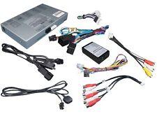 Interfaccia Video per Opel Navi 900 IntelliLink ingresso telecamera DVB-T DVD