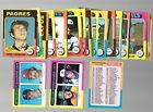 1975+Topps+Baseball+Lot+%2850%29+Cards+All+Different+Minor+Stars%2C+Commons+EX%2FEX%2B