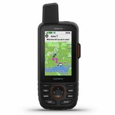 Garmin GPSMAP 66i Dispositivo GPS Comunicatore Satellitare - Nero (010-02088-02)