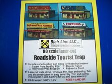 Blair Line HO Scale General Store  Laser Cut Kit  #180 Bob The Train Guy