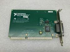 New listing National Instruments At-Gpib/Tnt Plug and Play Card 183663C-01