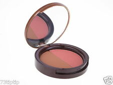 Too Faced Pretty Rebel Essentials bronzer/blusher Duo Chocolate soleil-not En Caja