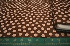1 YD WINDHAM FABRICS BLOOM 25815-28 DOTS * NEW QUILT COTTON * BY THE YARD