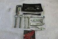 Werkzeug Bordwerkzeug Tool Toolkit VTR 1000 Firestorm SC36 #R5240