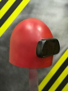 Among Us helmet COSPLAY only