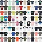 Nwt Hollister By Abercrombie Men's Tee Graphic T Shirt V Neck Henley