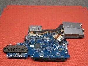 "Apple iMac 24"" (A1225) Early 2008 Intel Core 2 Duo E8435 3.06GHz Logic Board"