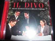 IL DIVO The Christmas Collection CD – Like New