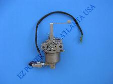Powermate Proforce PC0105000 PM0105000 5KW 6250 Watt Generator Carburetor type A