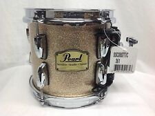 "Pearl Session Studio Classic 8"" Mounted Tom/Vintage Copper Sparkle/Finish #361"