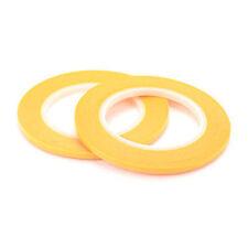Core RC Precision Masking Tape 3mm x 18M - 2pcs CR542