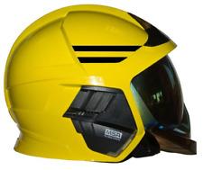 Gallet F1XF Fire Helmet Crew Manager Rank Markings - FIRE SERVICE / FIRE FIGHTER