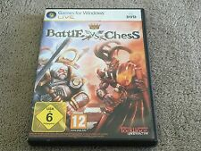 Battle Vs Chess | PC DVD Rom | Free Postage