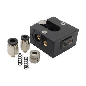 """""""Bulldog"""" Extruder-Bausatz für 1.75 und 3mm Filament RepRap 3D-Drucker DIY Kit"""