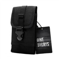 """OneTigris Tactical Molle Cell Phone Pouch Case Bag Belt Loop for 5.5"""" iPhone"""