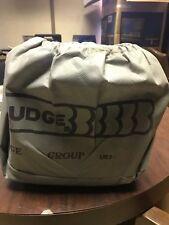 Budge UB-3 - Gray Car Cover