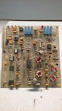 JUCKER & PEACE PWM DRIVE CPU CIRCUIT BOARD ASSEMBLY DC_PC 824B_PC824B
